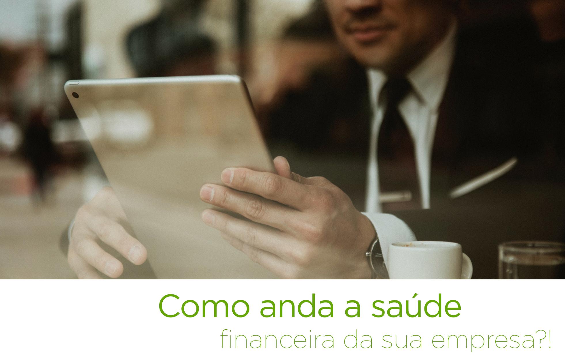 Saudefinanceira