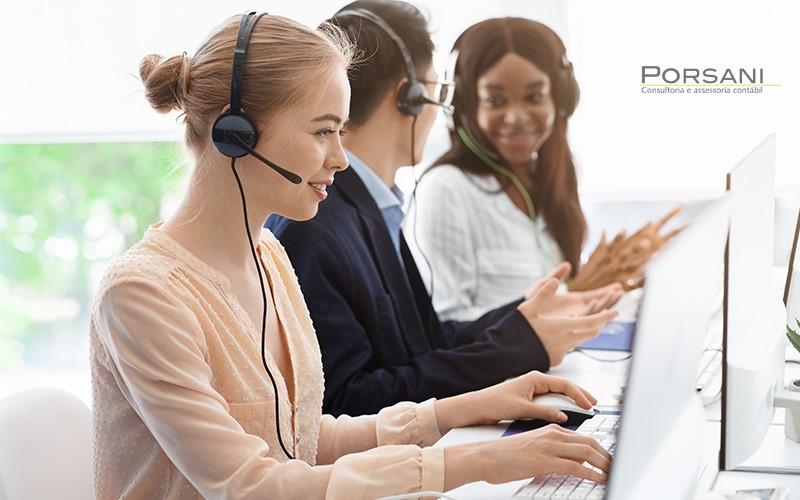 Contabilidade Para Telecom Em Barueri: Por Que Ter O Auxílio De Uma?
