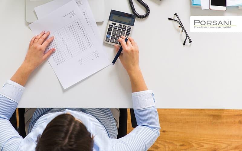 Planejamento Tributário: O Que é E Porque Você Deveria Fazer Um?