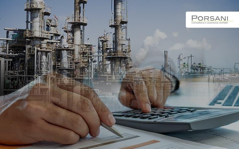 Gestão Tributária: Por Que Uma Indústria Química Precisa Dela?
