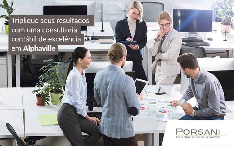 Como Conseguir Uma Consultoria Contábil Em Alphaville?