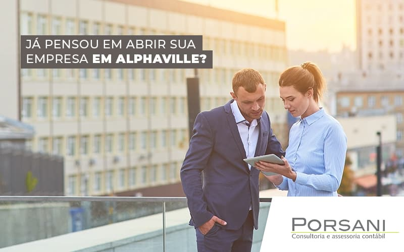 Empreendedores De Alphaville: Como Ter êxito Em Seus Negócios